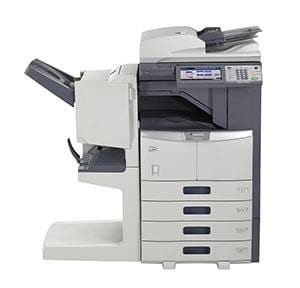 Toshiba Photocopier Repairs