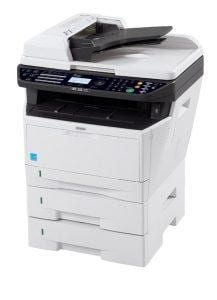 Multifunction printer repairs