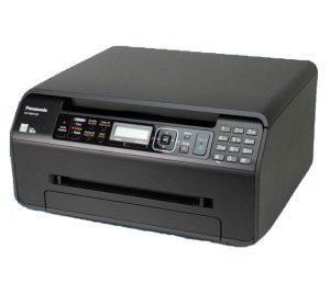 Panasonic printer repair