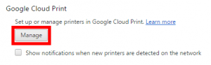 google print cloud