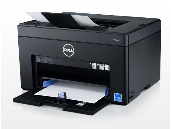 Dell printer repairs