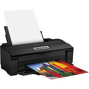 Inkjet printer repairs