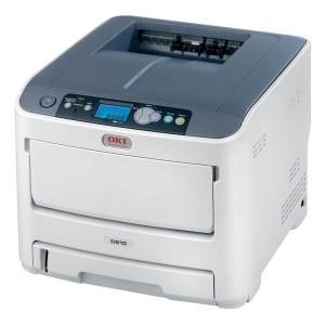 OKI printer repairs