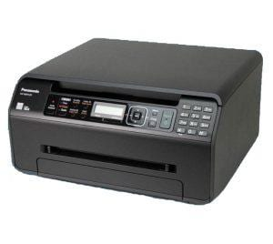 Panasonic printer repair