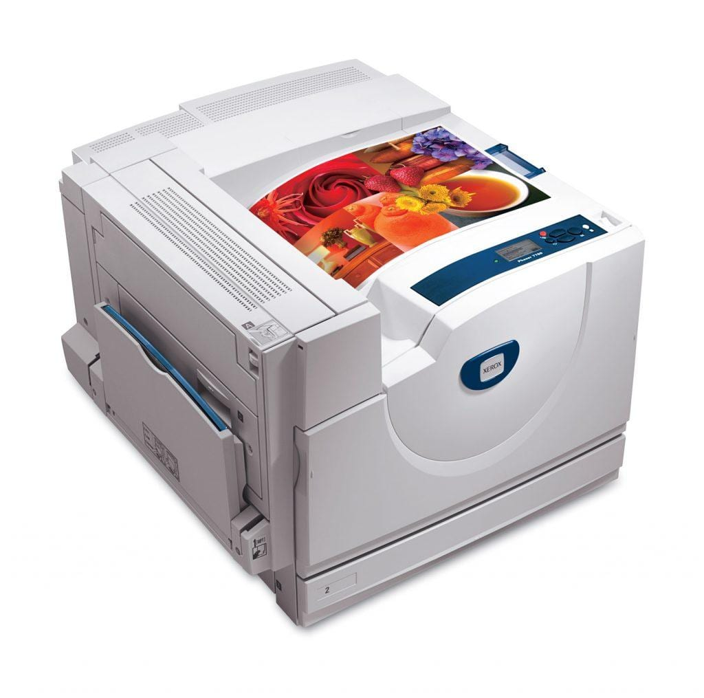 xerox printer repairs