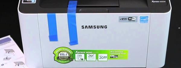 samsung printer repairs