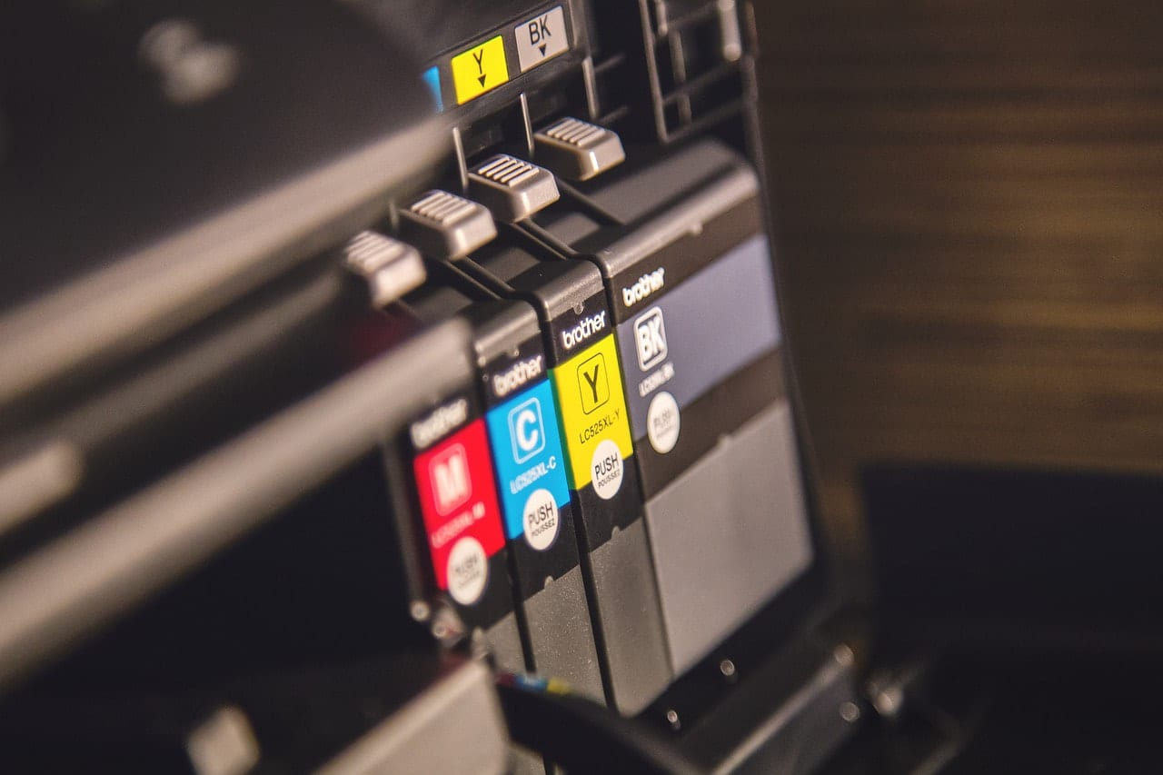 Brother printer ink toner